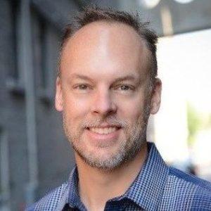 Jon Magruder Managing Partner - R2R Search
