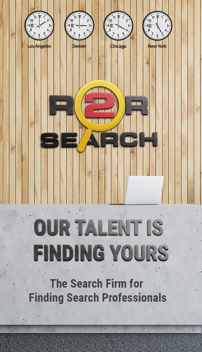 Recruiters for Recruiters